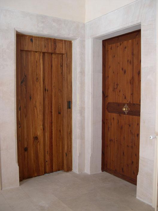 Pintura puertas madera elegant imgenes with pintura - Pintura puertas madera ...
